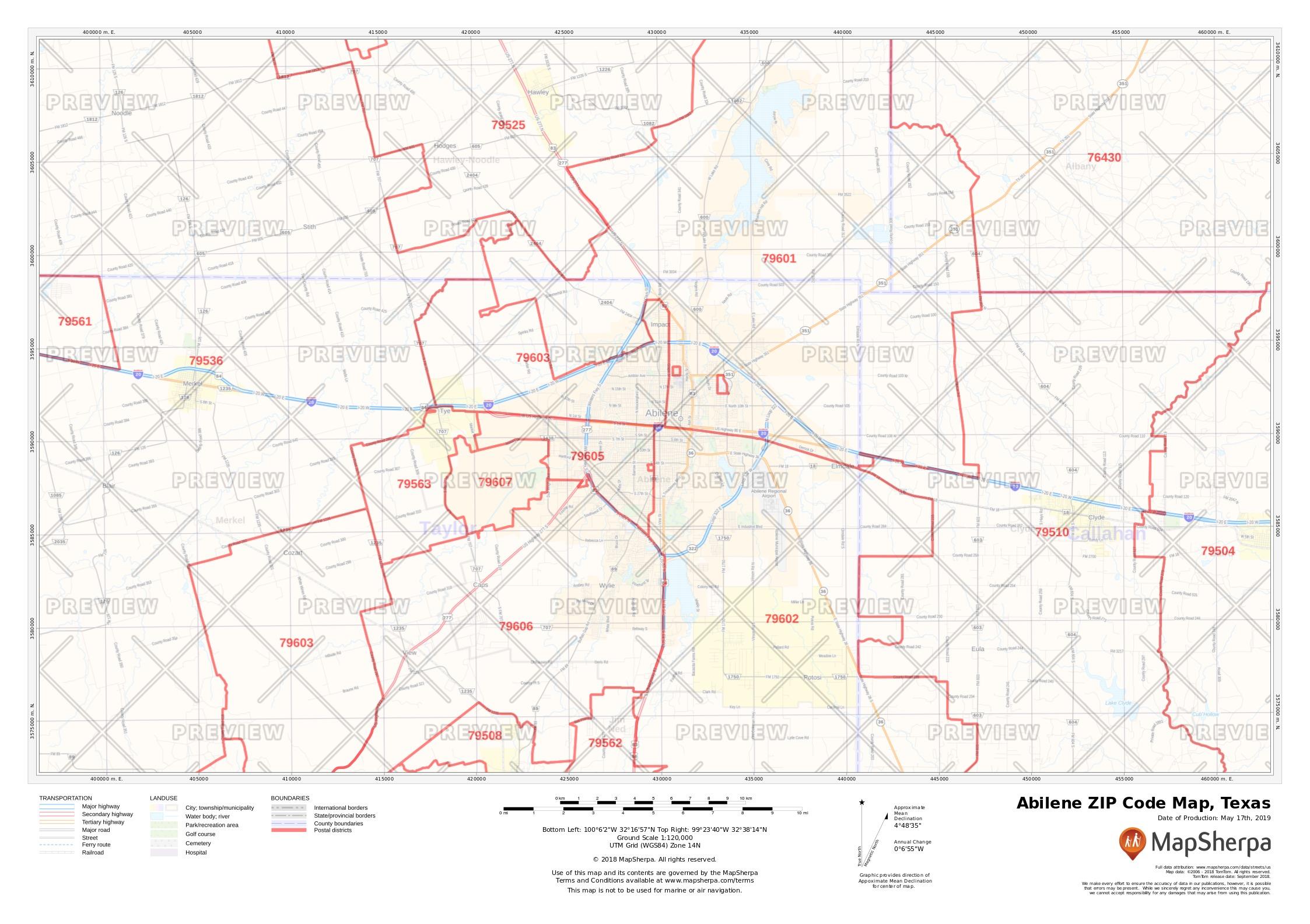 Abilene ZIP Code Map, Texas on time map, id map, landmark map, zip map, msa map, school map, latitude map, mobile map, region map, random map, mileage map, city limits map, map map, language map, state map, country map, birthday map,