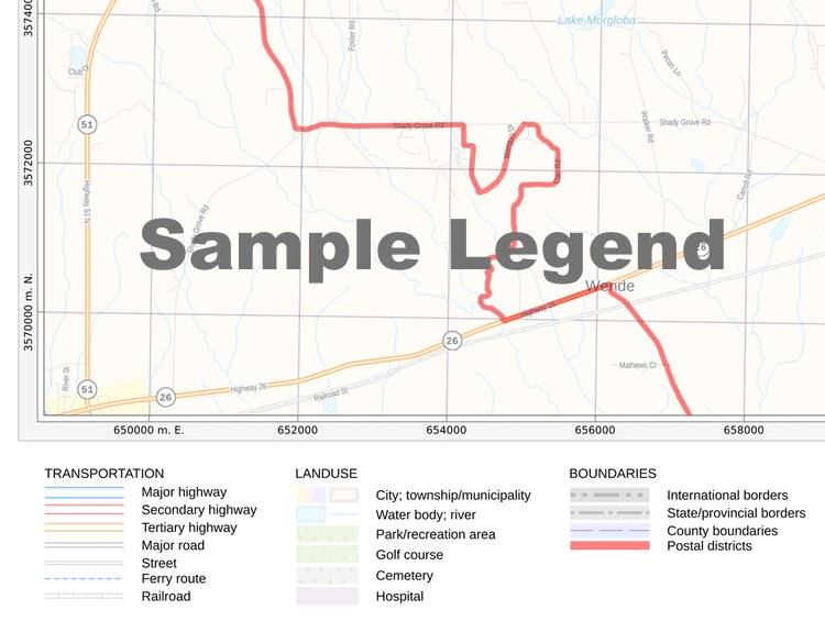 Carson City Nv Zip Code Map